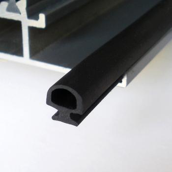 10M szerokość dna 5 6 7mm EPDM taśmy uszczelniające most drzwi aluminiowe okno szczelne paski plastikowe oszczędność energii okna i drzwi tanie i dobre opinie NONE CN (pochodzenie) 0011 other Sealing Strips