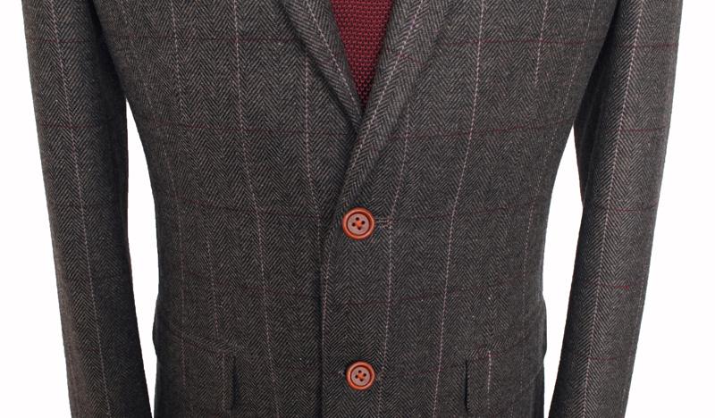 Men's Tailor Made Black Suit Sets Wedding Dress Suit Classic Groom Wear Tuxedo Jacket With Pant(Jacket+bowtie+Pant) 8