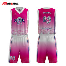 8c0cd0181f5 Cusatomized mens blank clothing basketball shorts custom logo delivery man  uniforms design on line