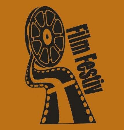 Кино Плёнки виниловые наклейки на стены Плёнки festiv знак надписи настенной Стикеры студия салон компания кино Спальня украшения дома