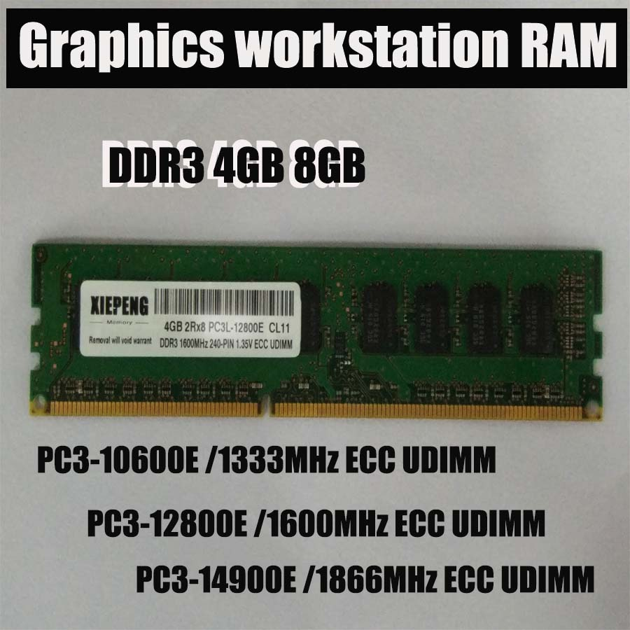Server Memory 16gb 2rx8 Pc3 14900 Reg Ecc Ddr3 32gb 1866mhz 4gb Samsung 12800r Rdimm 8gb Ram For Mac Pro Md878 Me253 Mb535 Mc250