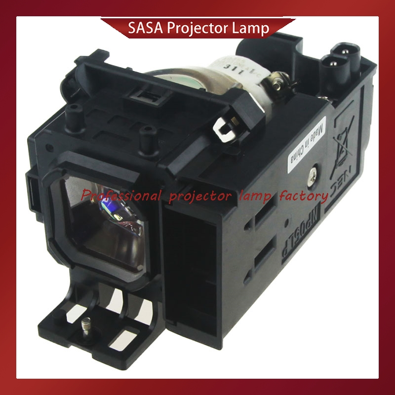 Replacement Projector Lamp NP05LP / 60002094 for NEC NP905 / VT700 / VT800 / NP901 -SASA lamps 180days warranty .