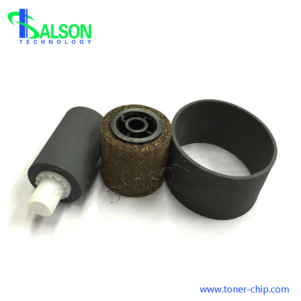 B684-2171, B387-2161, A859-2241 ADF Pickup Roller Kit for <font><b>Ricoh</b></font> <font><b>MP</b></font> <font><b>C3003</b></font> C3503 C4503 C5503 C6003 Made in Japan image