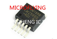 <font><b>10</b></font> PCS <font><b>LM2596</b></font> LM2596S LM2596S-ADJ TO-263 150 kHz 3A Voltage Regulator Step-Down image