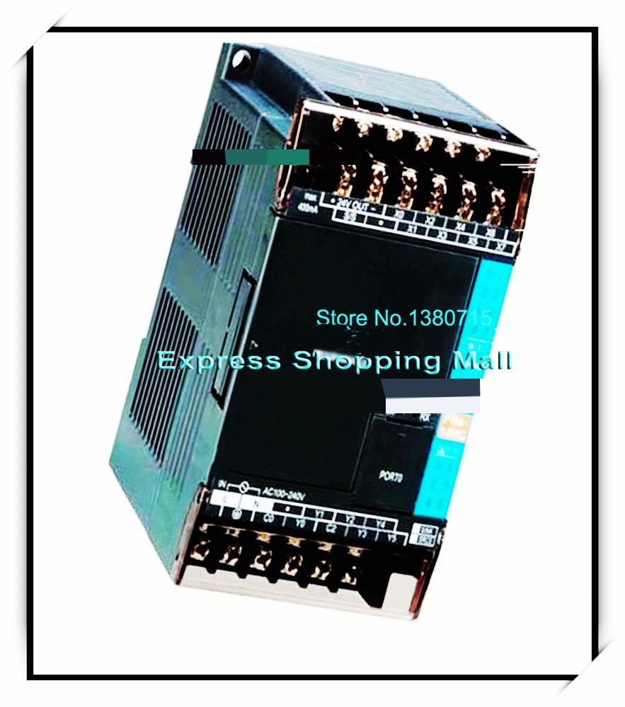 New Original FBS-14MCT2-AC PLC AC220V 8 DI 6 DO transistor Main Unit new and original fbs cb2 fbs cb5 fatek communication board