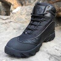 크기 39-45 남성 비 스키드 하이킹 신발 수입