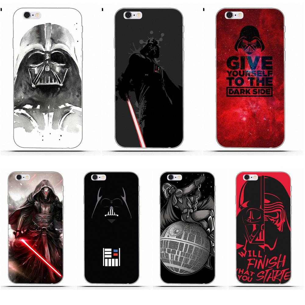 <font><b>Star</b></font> <font><b>Wars</b></font> The Force Awakens Darth Vader For <font><b>Xiaomi</b></font> <font><b>Redmi</b></font> <font><b>Note</b></font> 2 3 3S 4 4A 4X 5 5A <font><b>6</b></font> 6A <font><b>Pro</b></font> Plus image