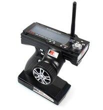 F01815 Flysky FS GT3B FS GT3B 2,4G 3CH pistola controlador transmisor sin receptor, para RC coche barco