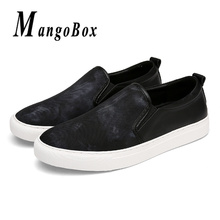 Spring Autumn Mens Loafers Shoes Blue Red Driving Male Loafers Slip-On Man Casual Shoes Comfortable Split Leather Shoes вилюнова в ред азбука кто такой