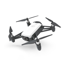 Quadcopter optischen fluss positionierung drone 2K high definition luftaufnahmen fernbedienung flugzeug langfristige batterie lebensdauer