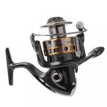 7000 série 12 + 1 BB 4.7:1 bobine de pêche à la traîne coulée de Surf en eau salée filature gauche/droite moulinet de pêche interchangeable
