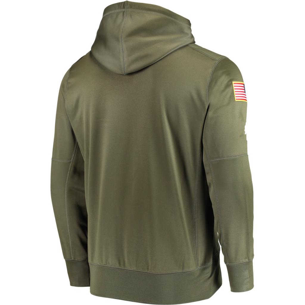 93a1731db ... Custom Sideline Therma Performance Pullover Front pouch pocket Men's  Hoodies Sweatshirt ...