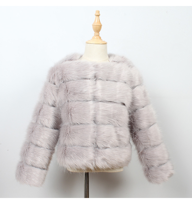 kids fur coat 4880471767_741428826