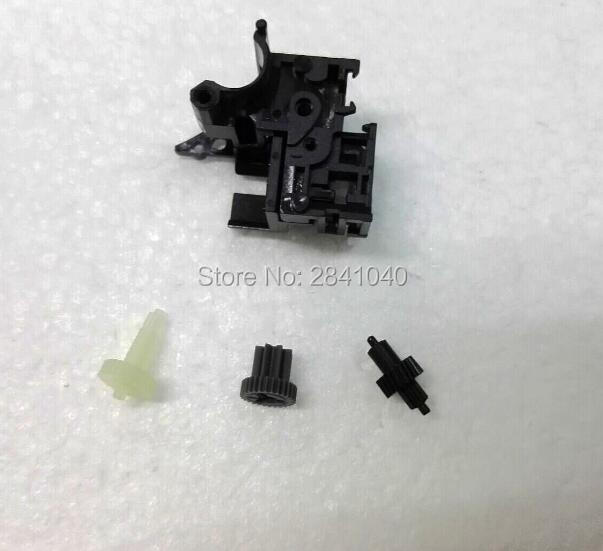 Digital Camera LENS ZOOM Gears FOR CANON  A4000 IS PC1730 GEAR BOX Repair Part