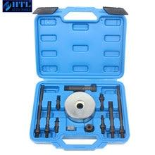 Führungsschiene Pin Slide Hammer Puller Set Schiene Pin Extractor Für BENZ BMW