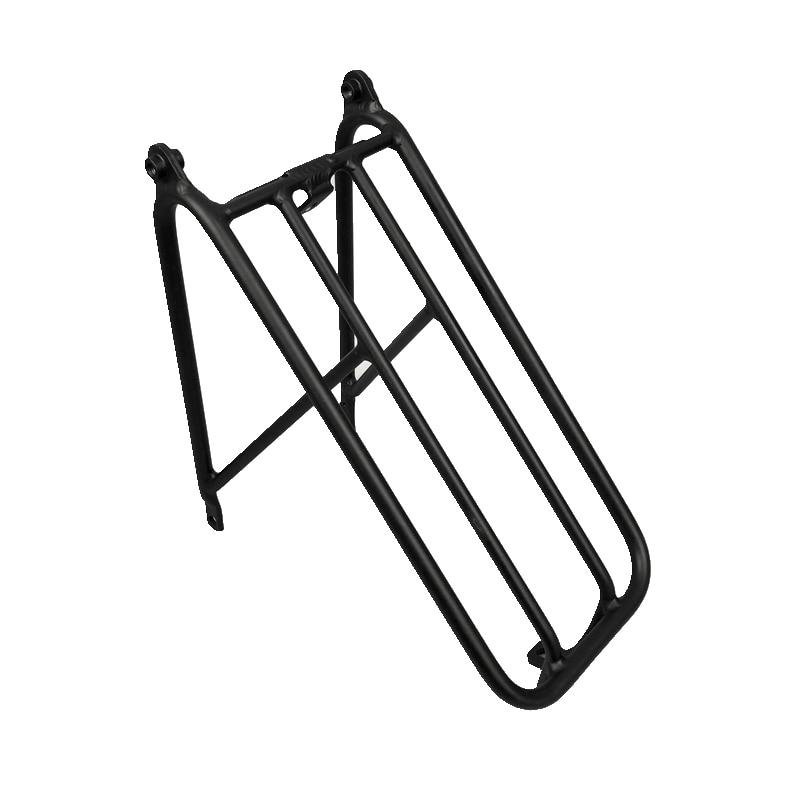 Aluminium Q Type Rear Rack for Brompton Bicycle