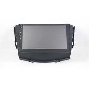 Image 2 - Panlelo Android 8.1 pour Lifan X60 2 Din Auto Radio AM/FM MP3Player GPS Navigation BT commande au volant fonction Wifi