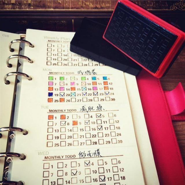 Type A Diaries: Love Is On the To-Do List - Phylicia Masonheimer | to do list diary