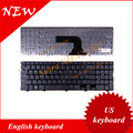 Английский клавиатура для Dell Inspiron 15 3521 3531 15r 5521 M531R 5535 С РАМКОЙ США клавиатура