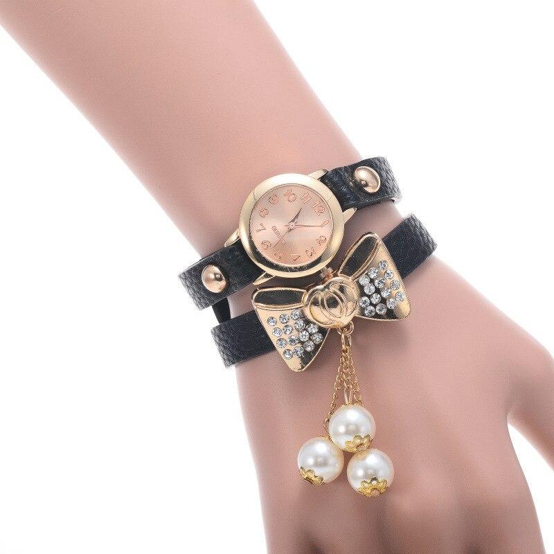 Llegada Moda Mujer Relojes Reloj analógico de cuarzo Pajarita - Relojes para mujeres