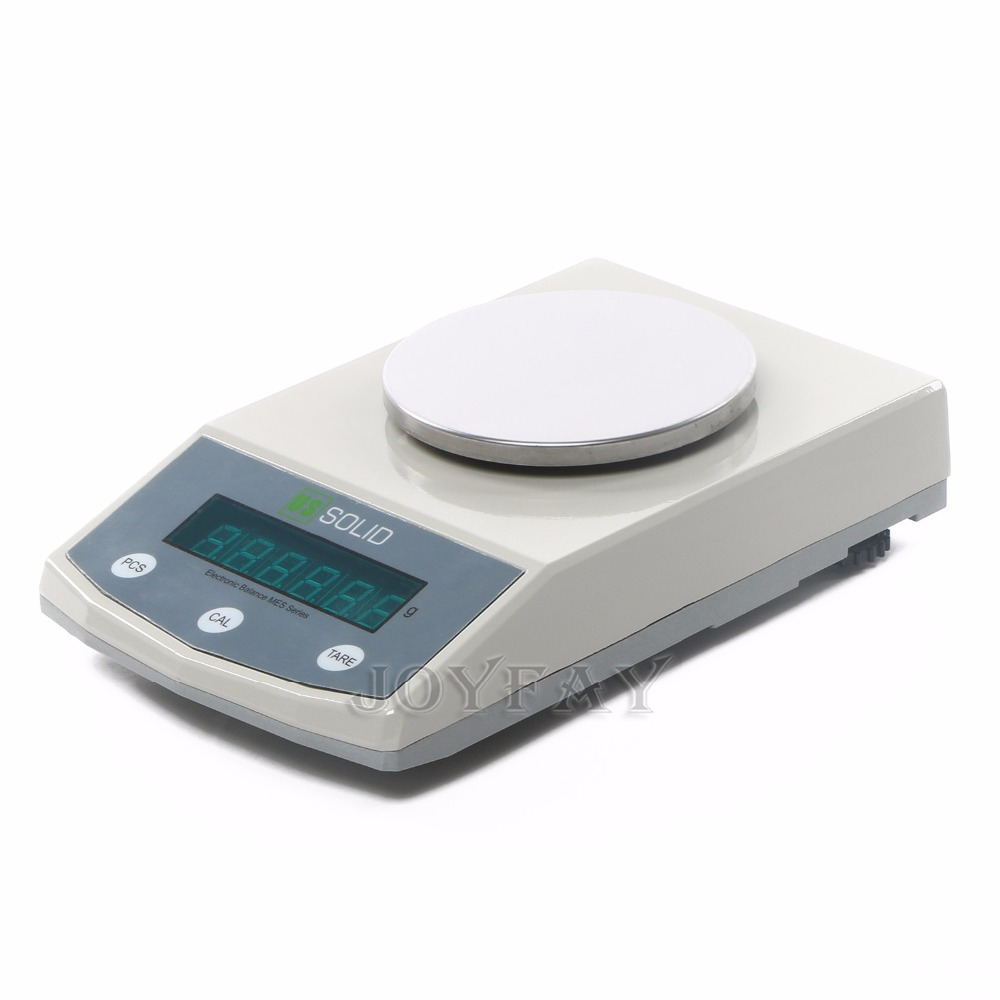 200g x 0.1g Digital Balance Scale LED Precision Weight 600g x 0 1g digital balance scale led precision weight