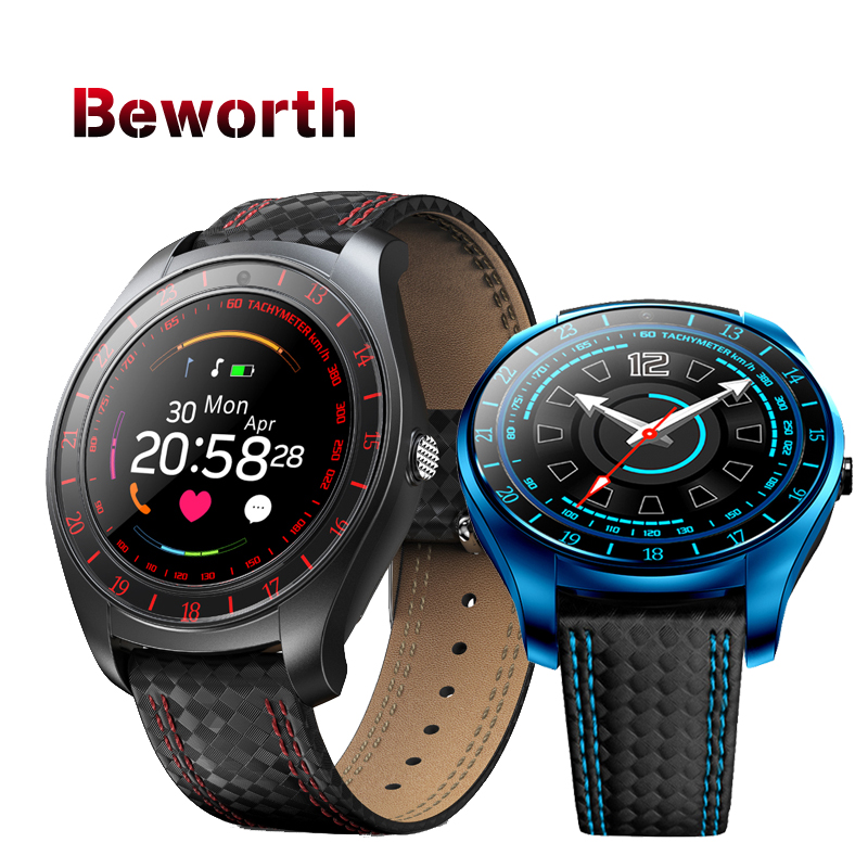 <font><b>V10</b></font> Smart Watch Men with Camera Bluetooth <font><b>Smartwatch</b></font> Pedometer Heart Rate Monitor with Sim TF Card Wristwatch for Android Phone image