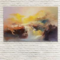 Modern high grade Oil Paintings For Living Room Wall hand painted Abstract fashion Canvas poster home art Wall Pictures