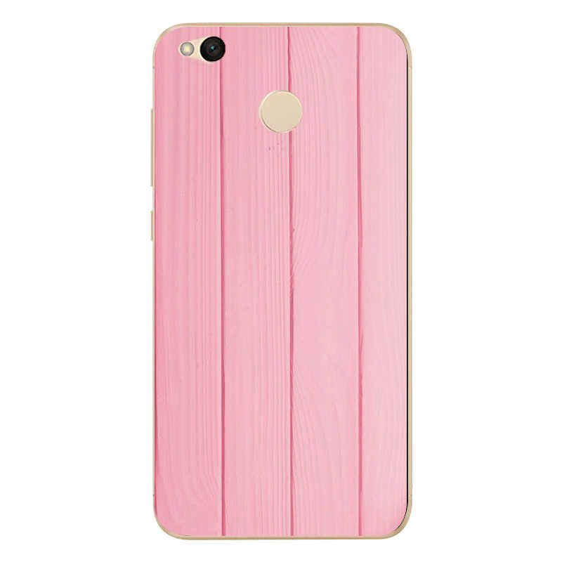 Pour Xiao mi rouge mi 4X Note 4 4A 3 mi A1 Note 4 Pro étui souple en silicone TPU Design unique étui en marbre frais S126
