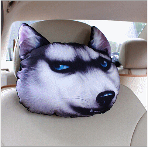 car seat neck support pillow