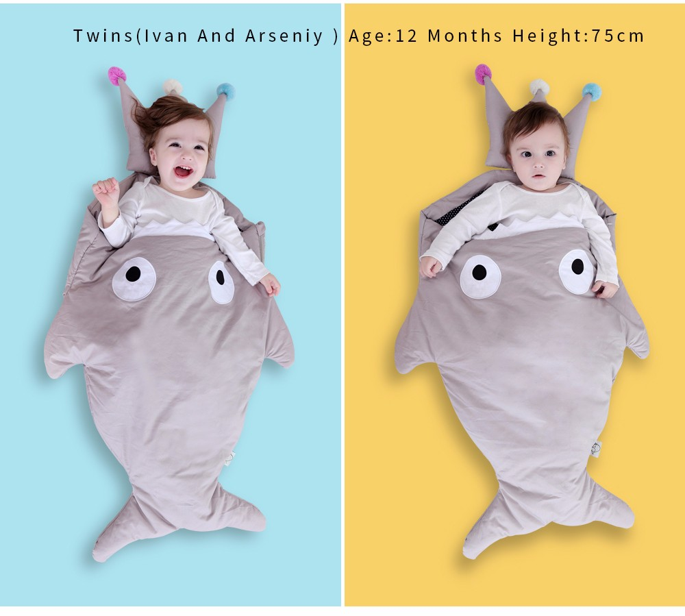 baby sleeping bag  (17)