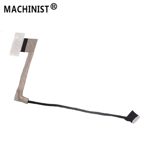 Video screen Flex wire For CLEVO W370ET W370 K750S K760E laptop LCD LED LVDS Display Ribbon cable 6-43-W3701-011-K(China)