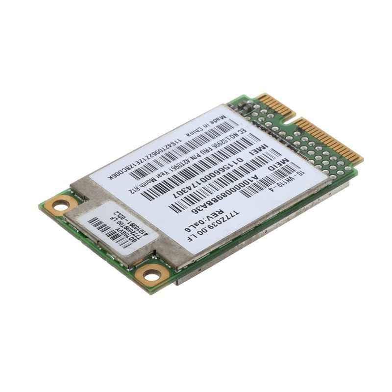 Lenovo ThinkPad X200s Qualcomm WWAN Drivers Update