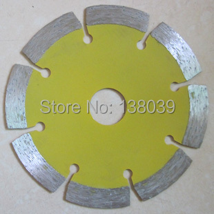 4inch 105mm Diamond Saw Blade For Dry Cutting Of Stone