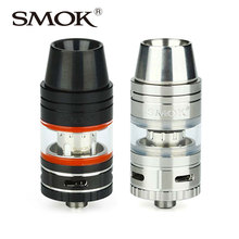 100% original smok micro tfv4 tanque atomizador 2.5 ml flujo de aire ajustable (se puede ampliar a 3.5 ml/5 ml) nuevo Diseño e-cig Atomizador