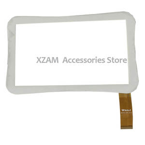 Replacement Tablet Digitizer ZHC-Q8-057A 7-Glass-Sensor Touch-Screen-Panel Monsterpad