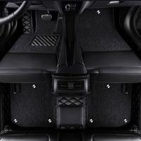 Изготовленным на заказ логосом автомобильные коврики для Hummer H2 Hummer H3 авто аксессуары автомобильные коврики