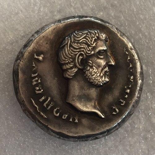 Roman COINS Type 10
