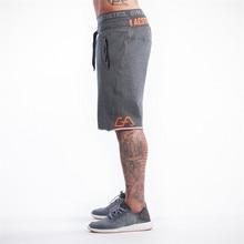 New Casual Brand High Quality Men Shorts Bodybuilding Fitness Gasp Gymshark BasketballRunning Workout Jogger Shorts Golds