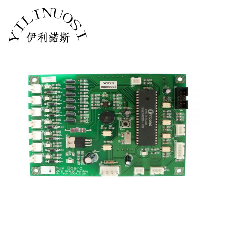 Infiniti / Challenger FY-33VC Ink Supply Board infiniti solvent printer capping board for infiniti carriage board