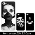 Lenovo zuk z2 tampa do caso pc hard case para lenovo zuk z2 caso de telefone pintura lenovo zukz2 zuk z2 caso cobrir