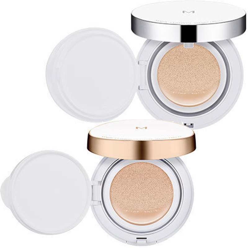 MISSHA  Magic Cushion Air Cushion BB Cream Whitening Flawless BB cream Foundation Concealer Makeup Original Korea Cosmetics 1pcs missha bb 50ml