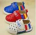 Nuevos 2016 Niños zapatos de Los Niños de la zapatilla de deporte 11.5-13.5 cm zapatos de bebé Primer Paso chico/Chica Zapatos calzado antideslizante zapatos Recién Nacidos