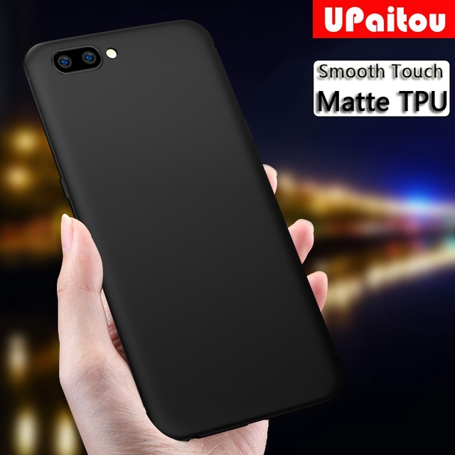UPaitou Cover Case for OPPO A3S A3 A1 A7 AX5 R15 R17 AX7 R9S RX17 Pro Neo R9 R11 R11S Plus Case Ultra Thin Back Cover Phone Case
