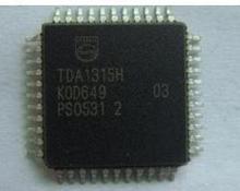 Tda1315h digital ic chip zero accessories