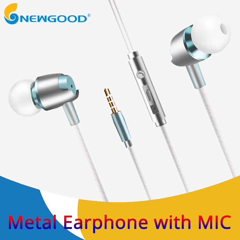 Earphones for mp3 music Sport Running Headset With Microphone 3.5mm In-ear Wired Earphone For Phone Stereo Mic for iphone 7 wireless bluetooth earphones in ear stereo sport running sweatproof bass earphone with mic for phone iphone xiaomi smartphone