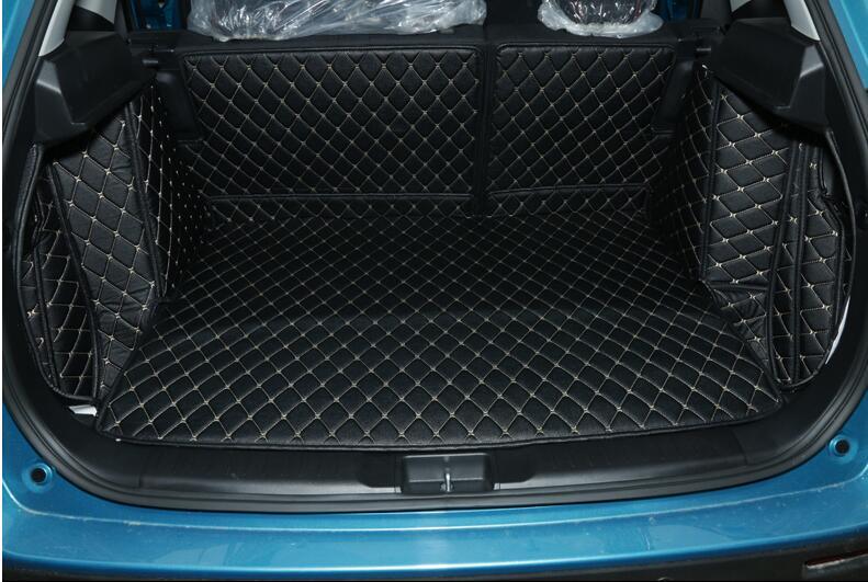 Beste Qualitat Spezielle Kofferraum Matten Fur Suzuki Vitara 2016 Wasserdicht Boot Teppiche Guter Matte Freies Verschiffen