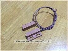 220V 110V kablolu kapı manyetik anahtarı clostet anahtarı