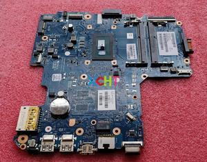 Image 5 - ل HP 240 G4 817886 501 817886 001 817886 601 w i3 4005U CPU 6050A2730001 MB A01 اللوحة المحمول اللوحة الأم اختبار