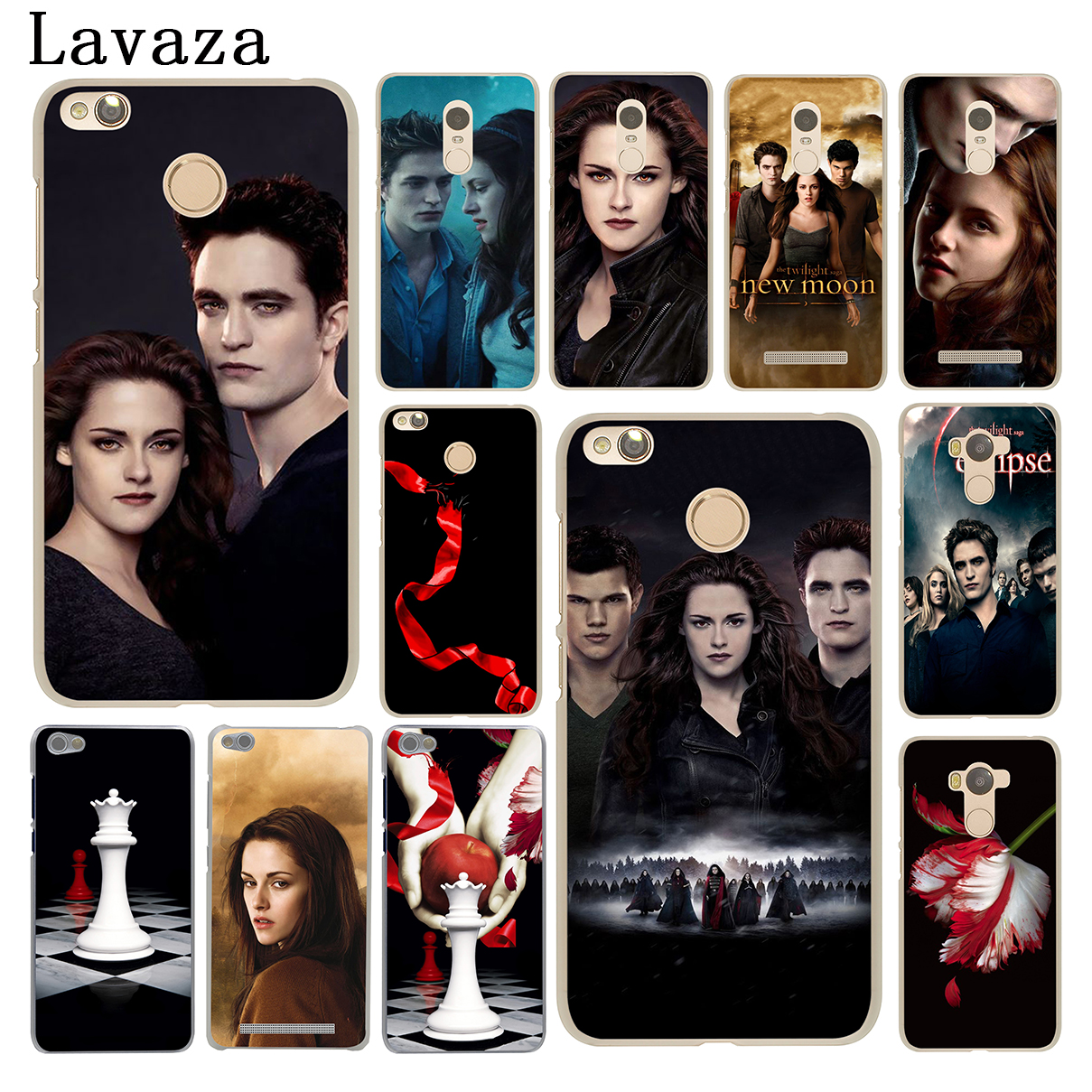 Lavaza The Twilight Saga Breaking Dawn Part 2 Case for