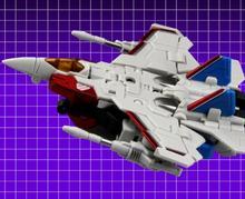 Aigle combattant avion rouge figurine classique jouets pour garçons enfants cadeau